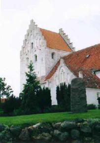 Deense kerk