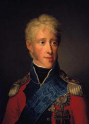 Koning Frederik VI van Denemarken